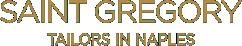 Saint Gregory Logo